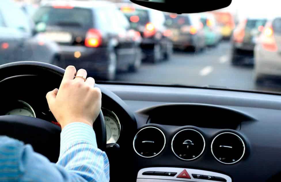 Excelentes oportunidades de trabalho para motoristas