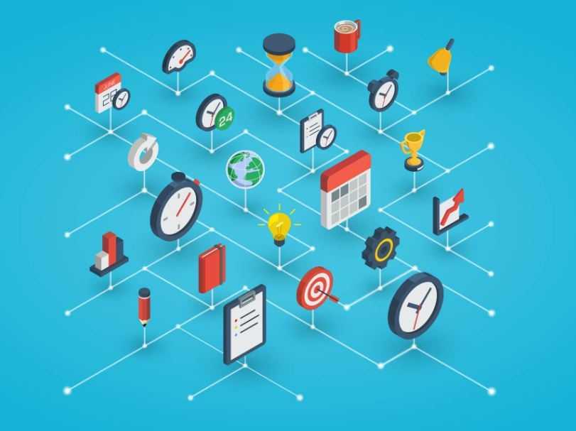 Imagem Destaque - Planejando tempo - algumas dicas para gerenciar melhor