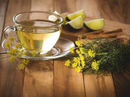 O que o chá de erva-doce pode trazer de melhorias a sua saúde