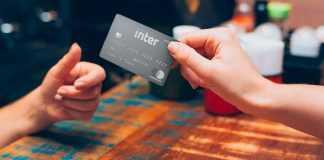 Score baixo - Cartão de crédito do banco Inter