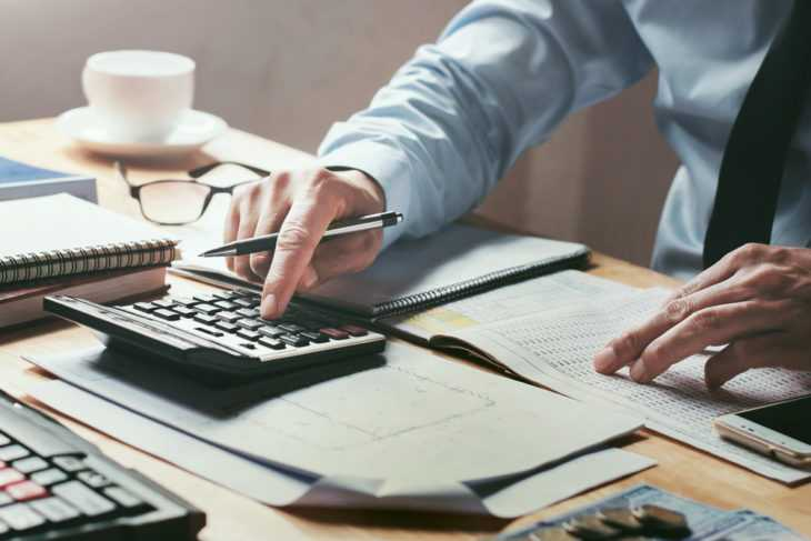 Reconheça sua situação financeira