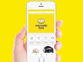 Imagem Destaque - Mercado Credito oferece emprestimo pessoal no app